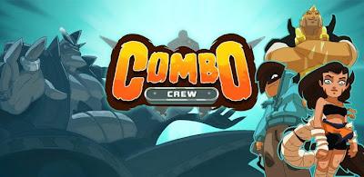 Combo Crew Apk v1.2.0 Mod Hack ( unlimited money )