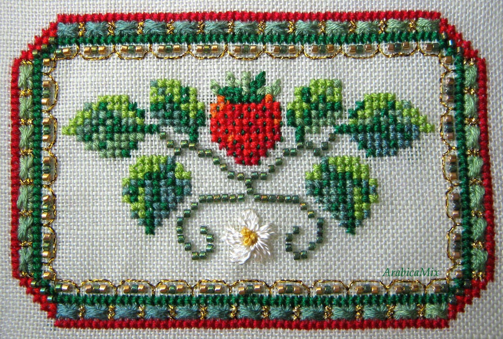 Вышивка как подарок - стоит ли дарить? Блог вышивальщицы 4