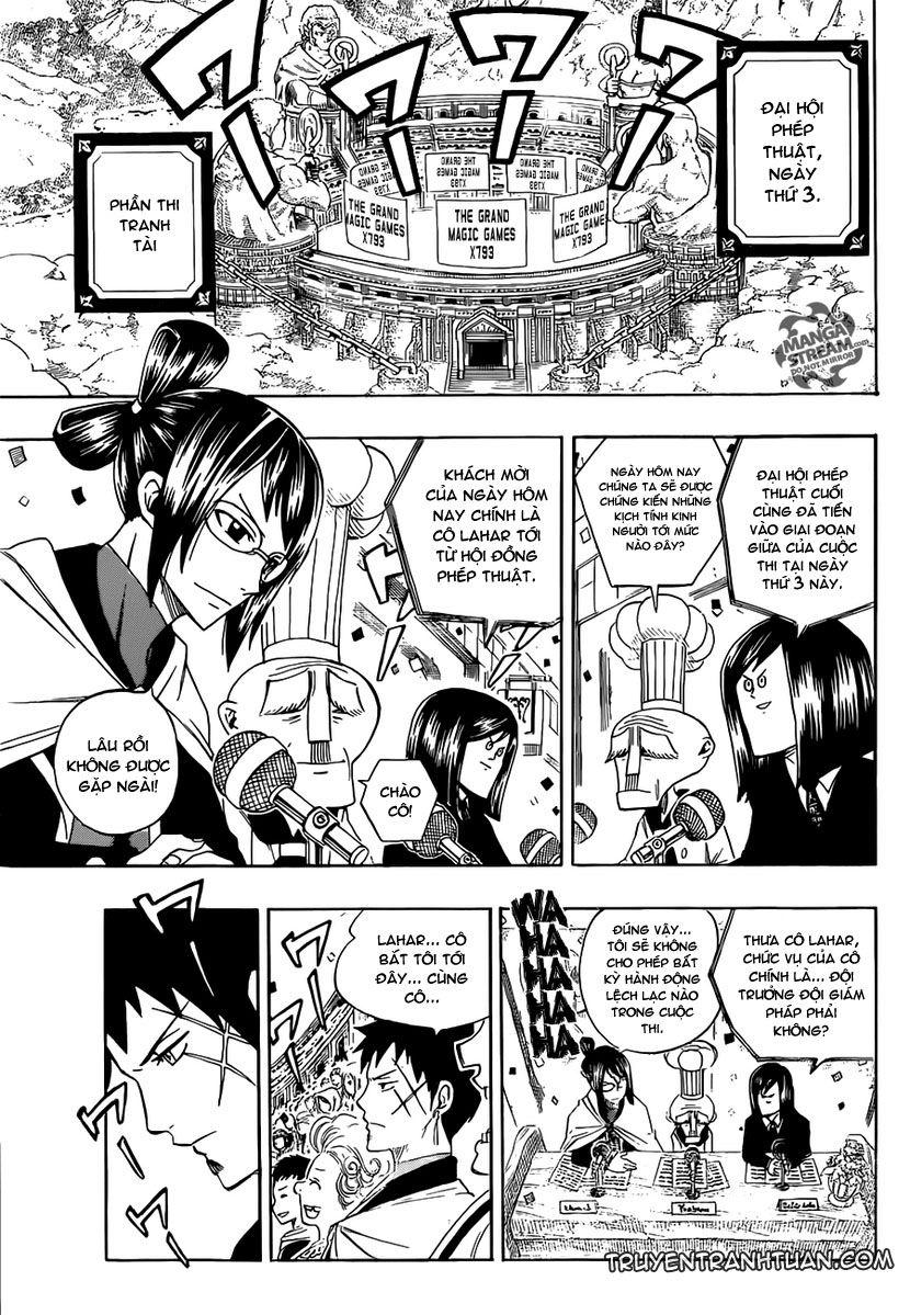 TruyenHay.Com - Ảnh 4 - Fairy Tail Chap 284