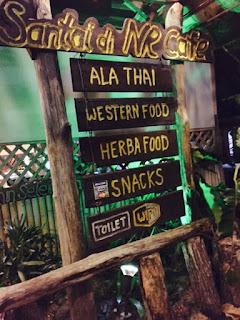 Restoran di Terengganu, nr cafe