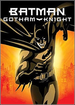Download – Batman Gotham Knights 1ª e 2ª Temporada – DVDRip AVI Dublado