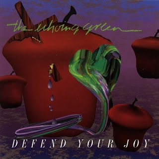 The Echoing Green - Defend Your Joy