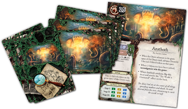primigenios eldritch horror