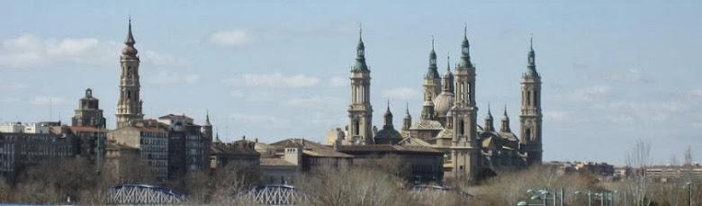 La Basílica y La Seo