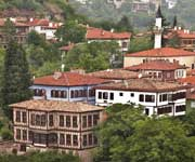 City of Safranbolu Turkey