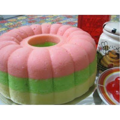 bolu kukus putih cake ideas and designs
