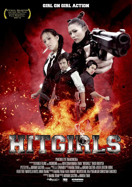 Maria Tran and JuJu Chan! Are Hit Girls!