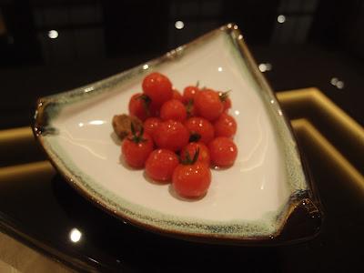 话梅西红柿
