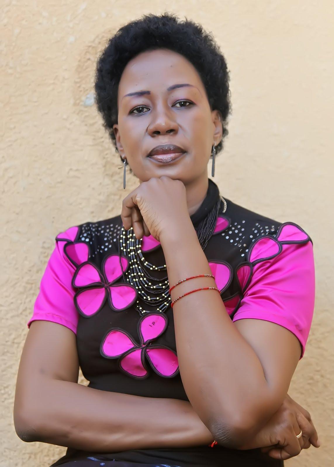Fatoumata Keita