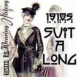 A Suit Along!