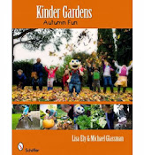 Kinder gardens - Autumn fun