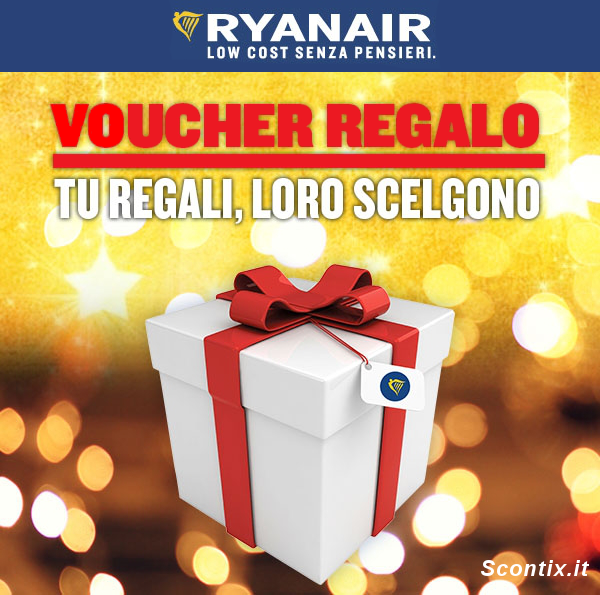 RYANAIR-COUPON-REGALO