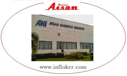 Lowongan Kerja PT. ANI (Aisan Nasmoco Industri) Operator Produksi 2016