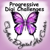 CDAC PROGRESSIVE FREEBIE CHALLENGES