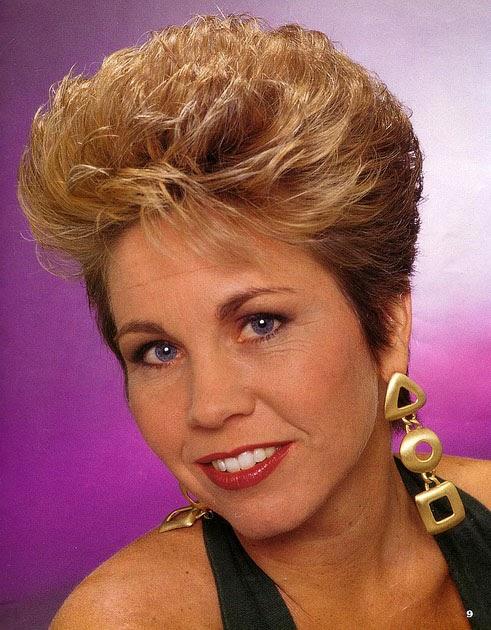 Hairdos for receding hairlines celebrity