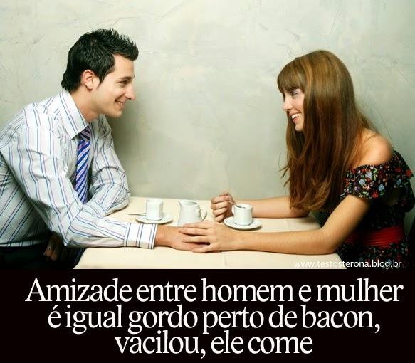 Frases De Amizade Entre Homens E Mulheres