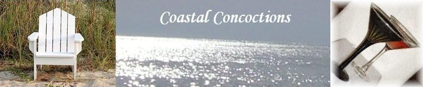 Coastal Concoctions