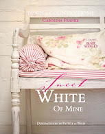 SWEET WHITE OF MINE