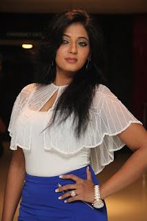 Reshma Pasupuleti Pictures at Masala Padam Movie Audio Launch   (13).jpg