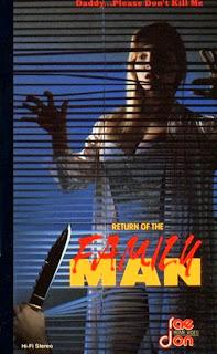 Return of the Family Man 1989