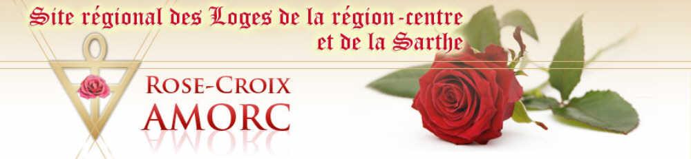 Ordre de la Rose-Croix - Site de la région centre