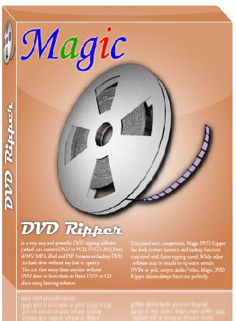 magic dvd ripper free download crack