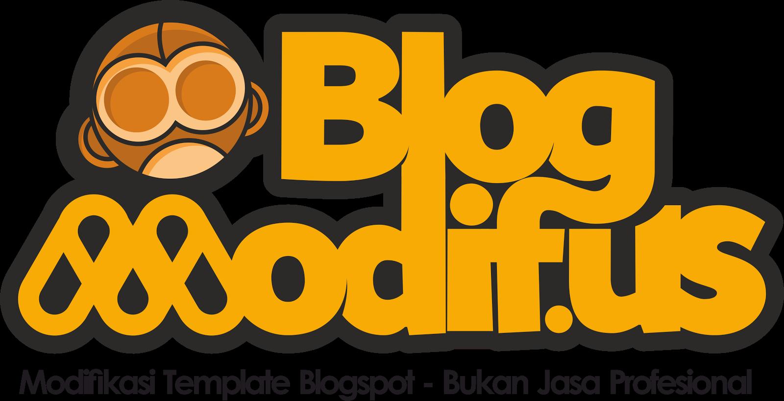 Blog Modifus