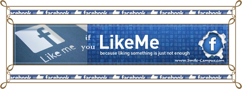 Custom Facebook Timeline Cover Photo Design Wedi - 3