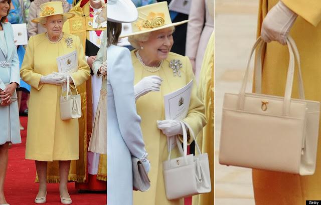 Resultado de imagem para rainha elizabeth Bolsas