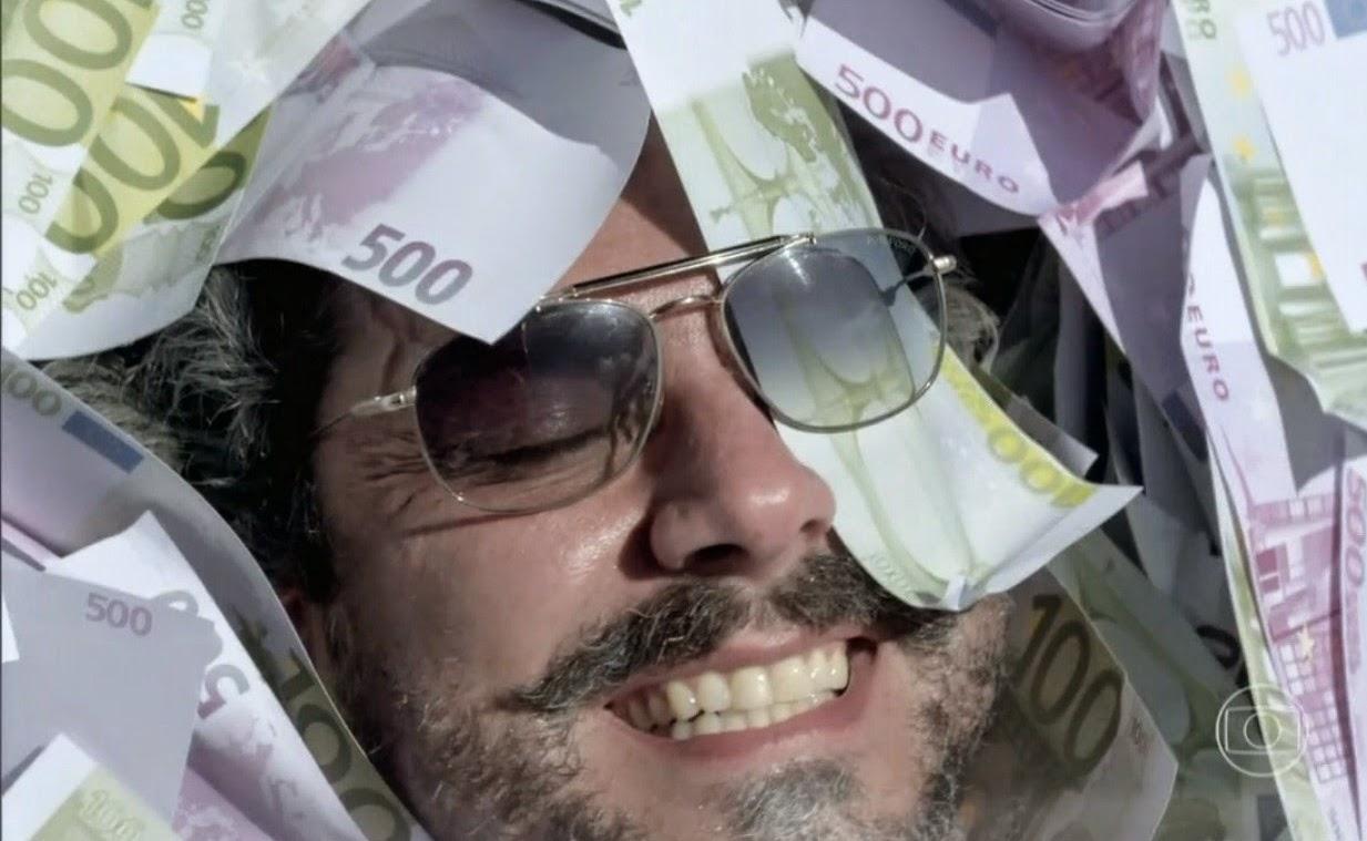 Os óculos do Comendador José Alfredo   Conceito Aleatório por Cássio ... 99406de425