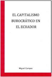 Libro: Capitalismo Burocrático en Ecuador