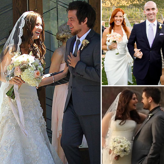castle manor 2012 celebrity weddings offer plenty of