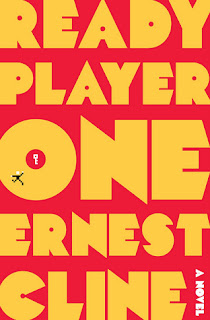 Ready Player One, Ernest Cline, Top Ten Tuesday, InToriLex