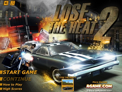 Play Lose the Heat 2