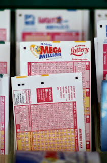 Mega Millions Numbers & Results May 19, 2015: $173 Mil Jackpot Creates Lottery Frenzy