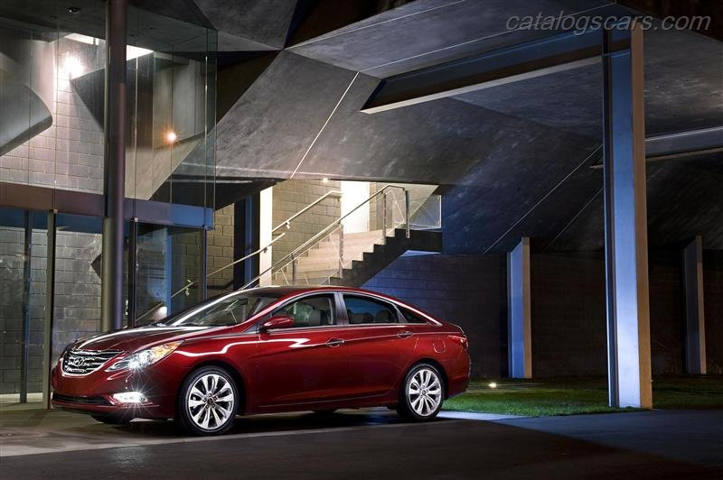 ����� ������� ������ 2013 ���� ������ ����� ������� ������ 2013 Hyundai Sonata Photos