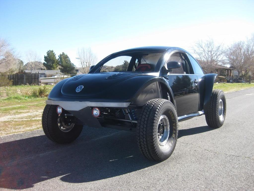 Bcm Boyle Custom Moto New Gen Baja Bugs