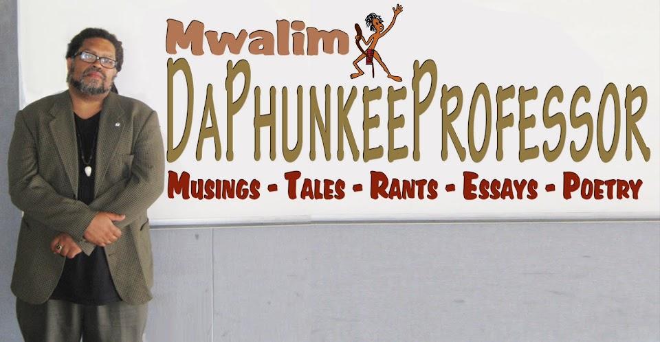 DaPhunkeeProfessor.com