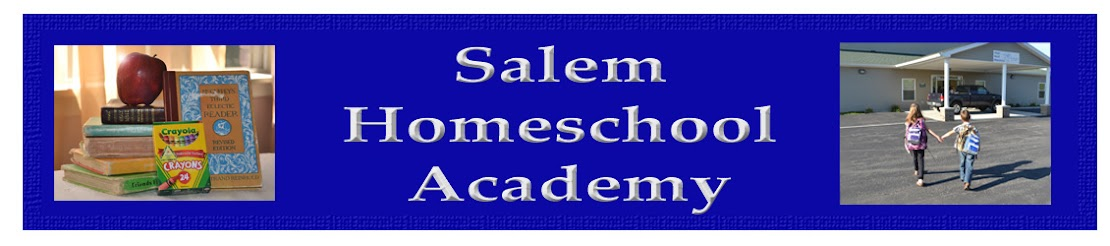 Salem Homeschool Academy