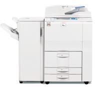 Fotocopiadora ricoh aficio mp 7000