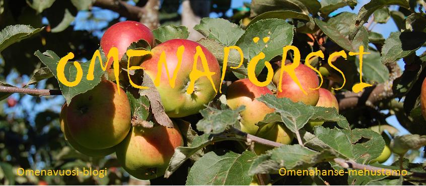 Omenavuosi