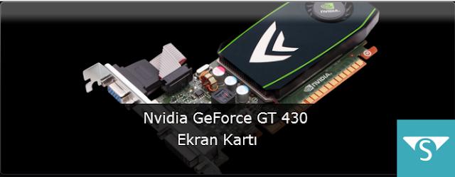 Драйвер nvidia geforce gt 430 драйвер скачать