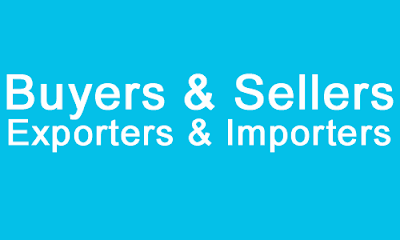 exporters and importers