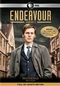 Endeavour - Season 2