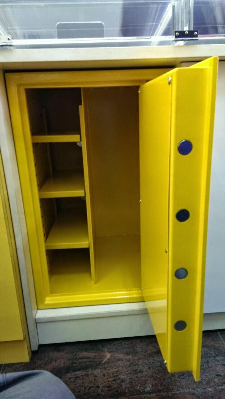 客製保險櫃