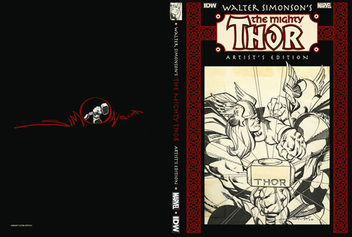 Thor (2011.) Thor-Artists-Edition-Cover-SD--72--