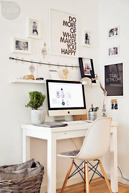 Top 5 Office Inspiration Pins