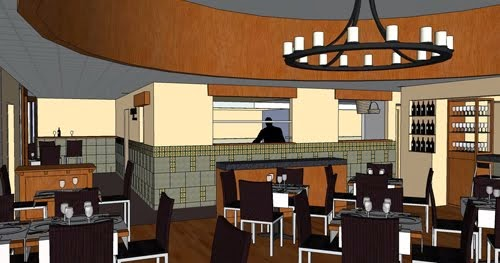 If you are planning a new restaurant project it is important to plan budget properly for the following restaurant design and construction