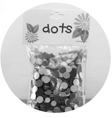 SHOP DIMENSION DOTS