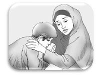 Kata Kata Maaf Untuk Ibu Tercinta
